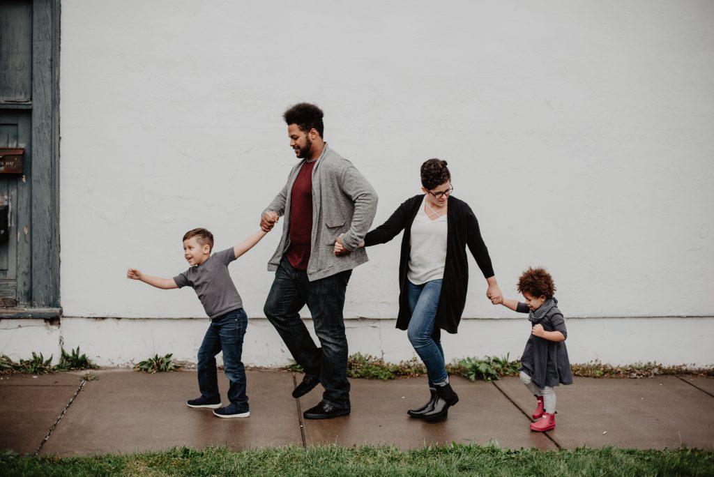 Blended family and wills